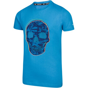 Dare 2b Frenzy T-shirt Jongens, atlantic blue